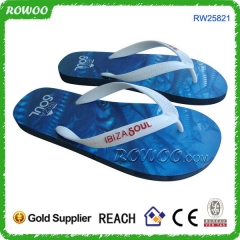 fashion eva beach slipper man slipper