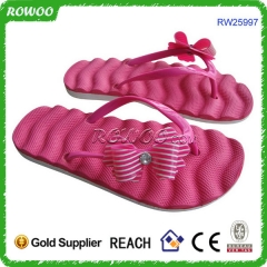 Mädchen Massage EVA Injection Rosa Flip Flops